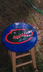 12 best florida gators room images on pinterest home theaters florida gators logo barstool