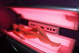 red light therapy tanning bed red light therapy ls for tanning beds l designs and ideas