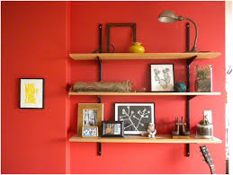 diy kitchen shelving ideas wall shelves glass doors small kitchen shelves ideas with wall