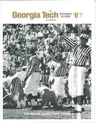 georgia tech alumni magazine vol 46 no 01 1967 by georgia tech
