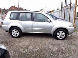 nissan cima 2005 2005 nissan x trail 4wd 2 2 diesel fully loaded in beeston west