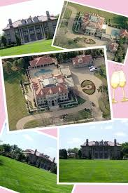 his mansion is located at 5550 ward parkway in kansas city mo it