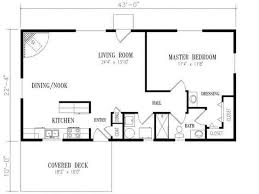 plan no 580709 house plans by westhomeplanners house floor plan for 20 x 40 1 bedroom search house