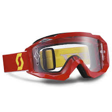 prescription motocross goggles scott split otg clear works goggle red sale motorcycle goggles