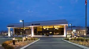 lexus commercial house lexus of mt kisco