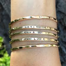 bangle bracelet with ring images Aloha bangles aloha bangles jpg