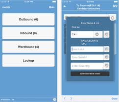50 top mobile apps for warehouse managers ios and android