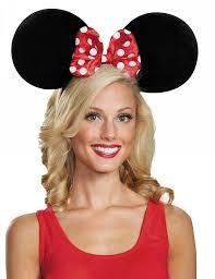 Minnie Mouse Womens Halloween Costume Mouse Costumes Nightmare Factory Costumes 1 2 Pages