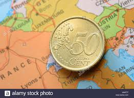 Europe On Map by Map Of Europe Stock Photos U0026 Map Of Europe Stock Images Alamy