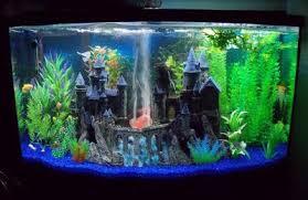 penn plax castle aquarium decoration 1000 aquarium ideas
