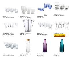 ikea malaysia glassware home kitchen pinterest kitchens