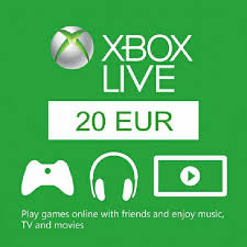 xbox digital gift card xbox live 20 digital gift card instant delivery 15