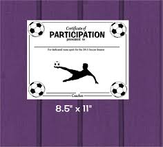 soccer certificate template 14 download free documents in psd pdf