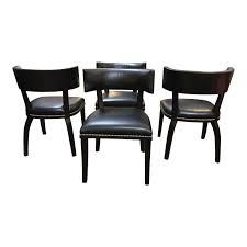 ralph lauren clivedon dining set table and four chairs original