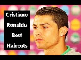 cr7 earrings cristiano ronaldo best haircut and hairstyle