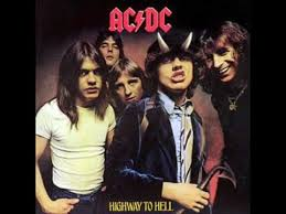 Acdc Meme - ac dc highway to hell full song youtube