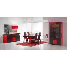 cuisine noir et rouge indogate com jeu decoration cuisine