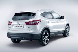 2014 Nissan Qashqai U2013 Second Gen Officially Unveiled Image 208821