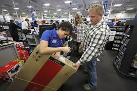best buy other retailers launch black friday deals early