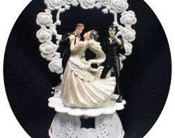 elvis cake topper singer cake topper etsy
