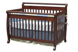 Convertible Crib 4 In 1 by Bedroom Awesome Brown Sears Baby Cribs With Drawers On Cozy Lowes