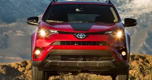 toyata toyota rav4 gets sportier with adventure version