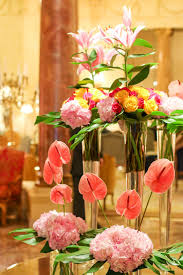 Hotel Flower Decoration Hotel Ritz Madrid A Family Vacation Review La Jolla Mom