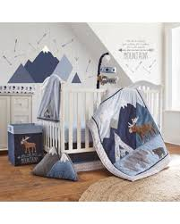Crib Bedding Sets Here S A Great Deal On Levtex Baby Trail Mix 4 Crib Bedding