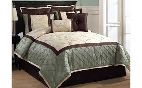 Brown And Blue Bed Sets To Consider When Choosing Queen Comforters Trina Turk Bedding