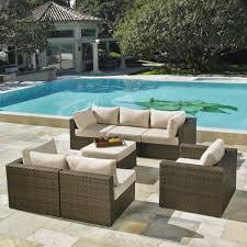 Round Patio Furniture Cover - furniture round outdoor sofa hotornotlive circular outdoor