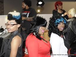 atlanta bb hair show class schedule the 25 best atlanta hair show ideas on pinterest can grey hair