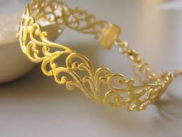 bracelet ladies gold images Ladies gold bracelet exporter supplier in burkina faso jpeg