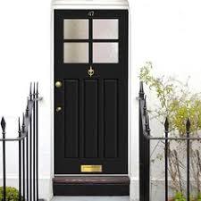 Exterior Doors Fitted Glazed Wooden Exterior Doors Http Thefallguyediting