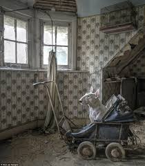 Beautiful Abandoned Places by Meet Claire The Jetsetting Dog Visiting The World U0027s Most