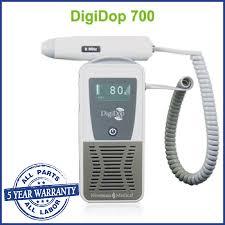dopplers davis medical electronics