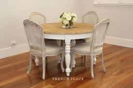 french provincial dining room set french place french provincial furniture and homewares blog