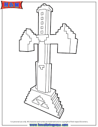 20 minecraft images coloring pages coloring