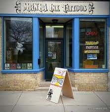 100 tattoo shops in milwaukee 1154 best animal tattoos