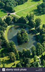 island on which diana princess of wales is buried in the grounds