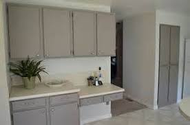 before and after pictures of painted laminate kitchen cabinets painted formica cabinets before and after images