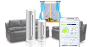 home interior image 6 smart interior air quality monitors you should buy for your home