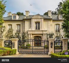 beverly hills ca usa january 16 2016 california dream houses