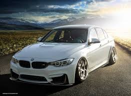 stance bmw m3 2015 bmw m3 sedan by jadesigns75 on deviantart