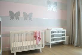 Pink And Brown Nursery Wall Decor Pink And Grey Baby Nursery Gray And Pink Baby Nursery Wall Decor