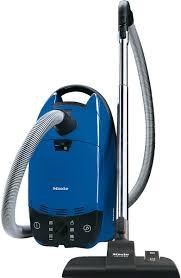 Miele Vacuum by Miele Complete C1 Powerline Seab0 Cylinder Vacuum Cleaner