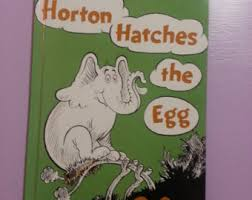horton hatches etsy