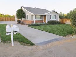 stockton country ranch style homes