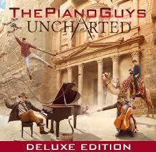 thepianoguys uncharted the piano guys