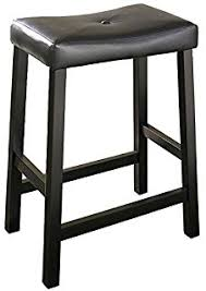 24 Inch Bar Stool With Back Amazon Com 4 24