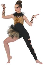 cheetah halloween costumes i would like this if it didnt have the cheetah print dance